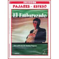 EL EMBARAZADO DVD 1987 CINE ESPAÑOL Dirigida por Juan Ignacio Galván
