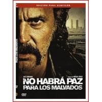 NO HABRA PAZ PARA LOS MALVADOS DVD 2011 Dirigida por Enrique Urbizu