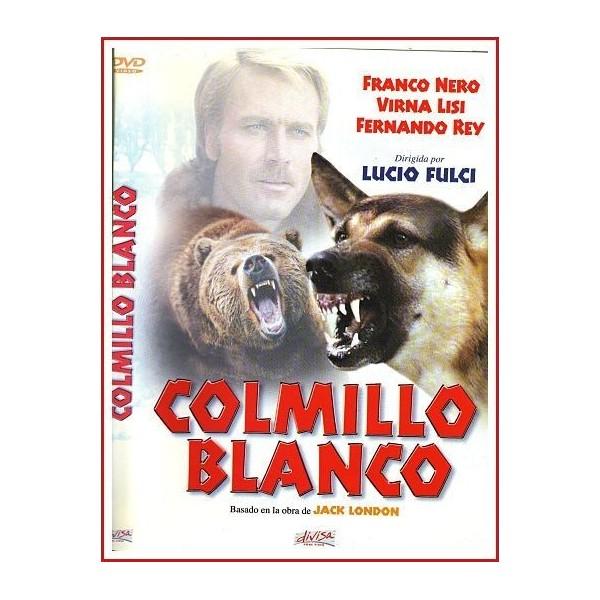 COLMILLO BLANCO 1973