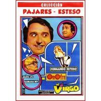 ONOFRE EL VIRGO DVD CINE ESPAÑOL 1974 Dirigida por Luis María Delgado