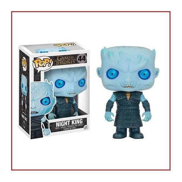 NIGHT KING ( Figura Pop mod 5068)