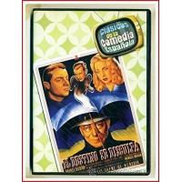 EL DESTINO SE DISCULPA DVD 1944 Director José Luis Sáenz de Heredia