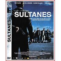 SULTANES DVD 2007 Dirección Alejandro Lozano