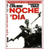 NOCHE Y DIA DVD 2010 Dirección James Mangold