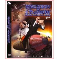 MORTADELO Y FILEMON MISION SALVAR LA TIERRA DVD 2008 Dir.Miguel Bardem