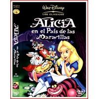 ALICIA EN EL PAÍS DE LAS MARAVILLAS EDICIÓN ESPECIAL 2006