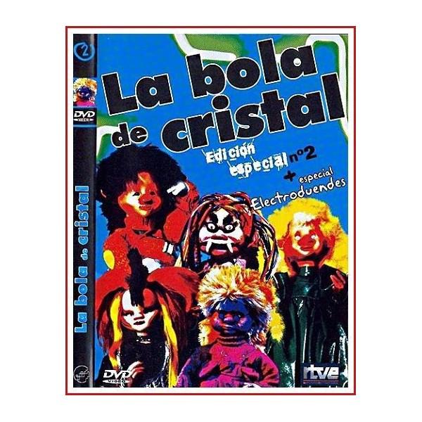 LA BOLA DE CRISTAL EDICIÓN ESPECIAL Nº 2 + ELECTRODUENDES