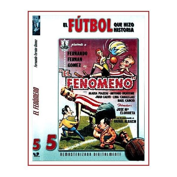 EL FENOMENO