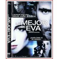 LO MEJOR DE EVA DVD 2012 Dirección Mariano Barroso