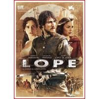 LOPE DVD 2010 CINE ESPAÑOL Dirección Andrucha Waddington