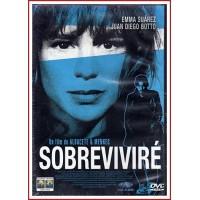 SOBREVIVIRE DVD 1999 Dirección Alfonso Albacete-David Menkes