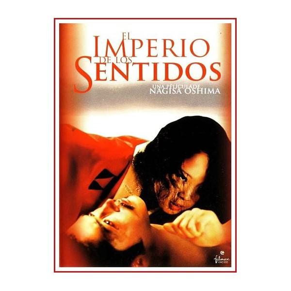 EL IMPERIO DE LOS SENTIDOS (Ai no korîda)