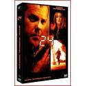 24 QUINTA TEMPORADA COLECCIÓN DVD SERIE TV