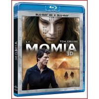LA MOMIA BLU RAY 3D 2017 Director Alex Kurtzmanh