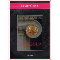 CALIGULA DVD 1979 Dirección Tinto Brass
