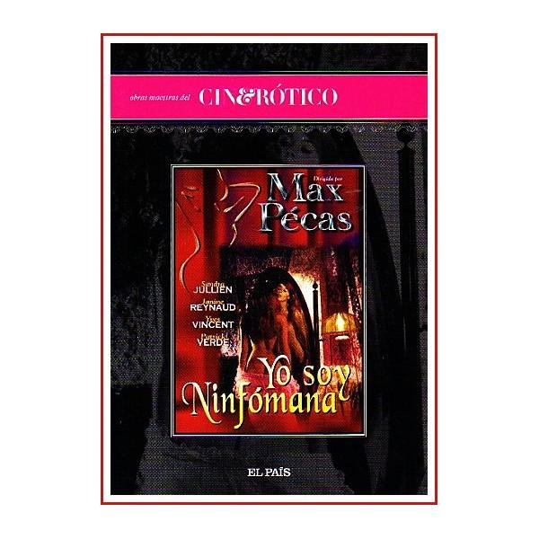 YO SOY NINFÓMANA (DVD1970) Dirigida por Max Pécas