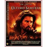 EL ÚLTIMO SAMURAI EDICIÓN ESPECIAL DOS DISCOS DVD 2003 D. Edward Zwick