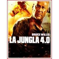 LA JUNGLA DE CRISTAL 4.0 DVD 2007 Dirección Len Wiseman