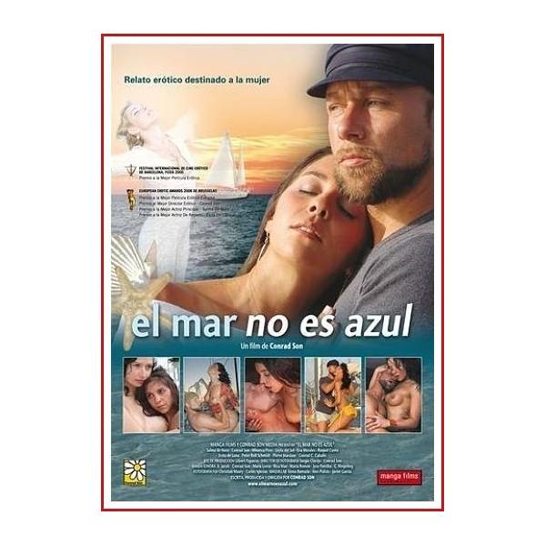 EL MAR NO ES AZUL