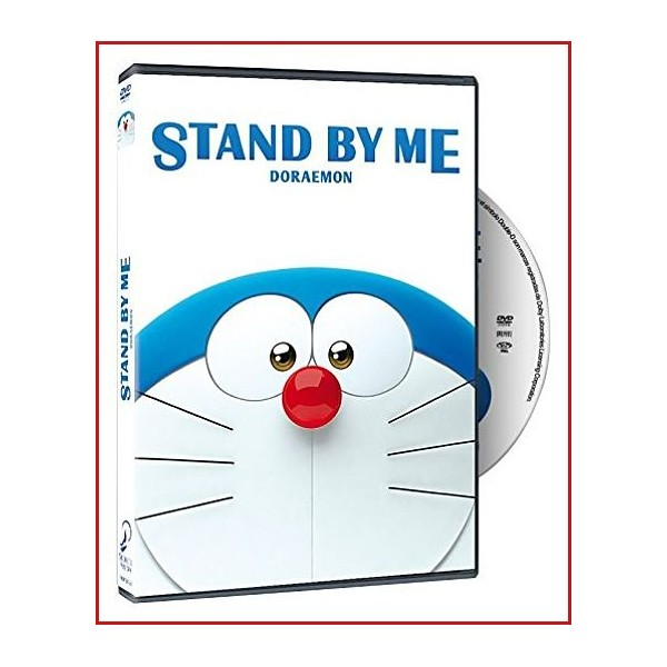 DORAEMON STAND BY ME DVD 2014 Dirigida por Takashi Yamazaki