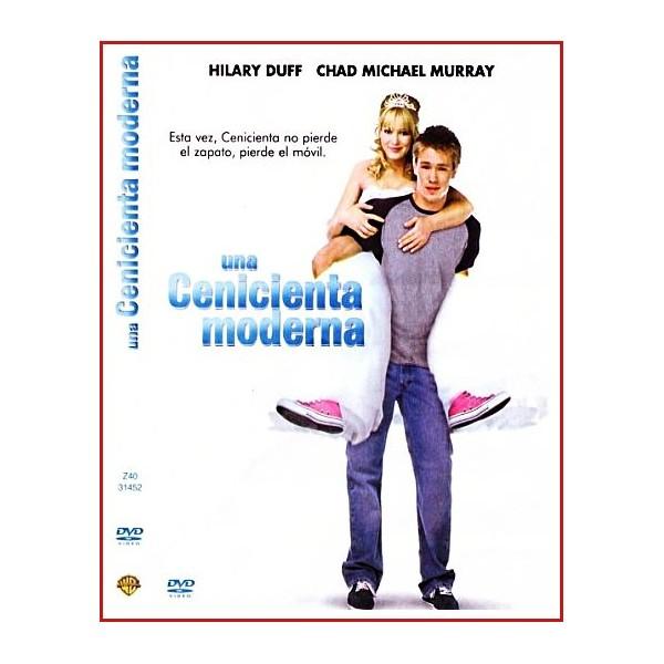 UNA CENICIENTA MODERNA DVD 2004 Dirección Mark Rosman