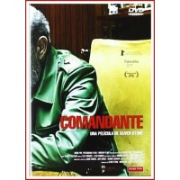 COMANDANTE DVD 2003 Política-Biográfico