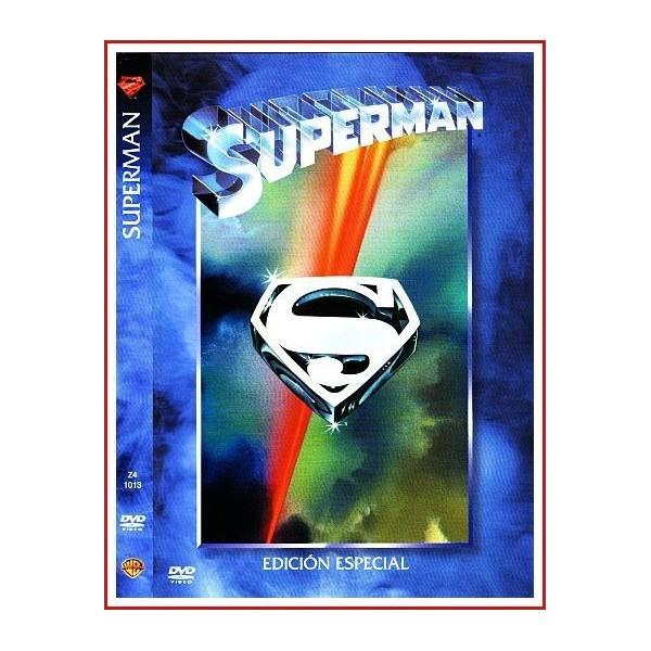 SUPERMAN LA PELÍCULA EDICIÓN ESPECIAL