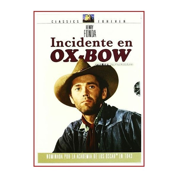 INCIDENTE EN OX-BOW