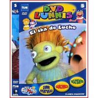 LOS LUNNIS EL SKA DE LUCHO DVD 2004 Dirigida por rtve