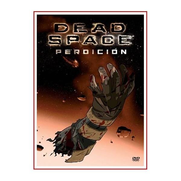 DEAD SPACE PERDICION