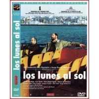 CARATULA DVD LOS LUNES AL SOL