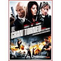 EL GRAN TORNEO DVD 2009 Dirección Scott Mann