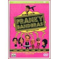 FRANKY BANDERAS DVD 2004 Dirección José Luis García Sánchez