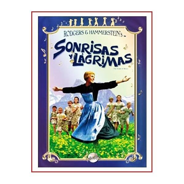 SONRISAS Y LAGRIMAS