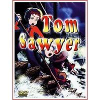 TOM SAWYER DVD 1980 Rio Missisipi-Mark Twain