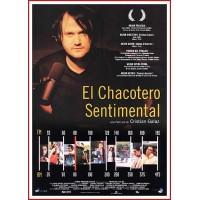EL CHACOTERO SENTIMENTAL DVD 1999 Dirección Cristián Galaz