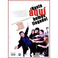 HASTA AQUI HEMOS LLEGADO DVD 2002 Dirección Yolanda García Serrano