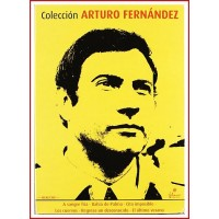 ARTURO FERNANDEZ PACK 6 DVD