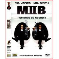 MEN IN BLACK 2 (HOMBRES DE NEGRO 2) EDICIÓN DOS DISCOS