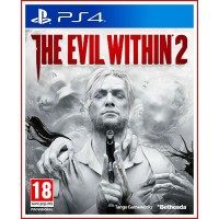 The Evil Within 2 Ps4