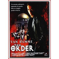 THE ORDER VAN DAMME