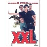 CARATULA DVD XXL