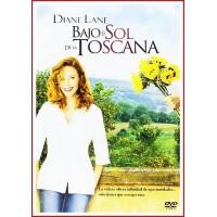 BAJO EL SOL DE LA TOSCANA DVD 2003 Dirección Audrey Wells