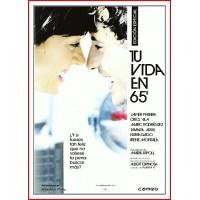 TU VIDA EN 65¨DVD 2006 CINE ESPAÑOL Dirección María Ripoll