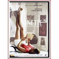 NINETTE DVD 2005 CINE ESPAÑOL Dirección José Luis Garci