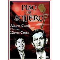 PISO DE SOLTERO