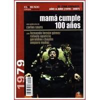 MAMÁ CUMPLE 100 AÑOS