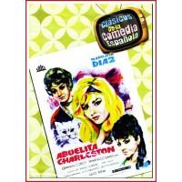 ABUELITA CHARLESTON DVD 1962 CINE ESPAÑOL Dirección Javier Setó