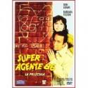 SUPER AGENTE 86 LA PELÍCULA