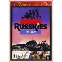 RUSSKIES (RUSOS)